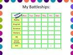 my battleships