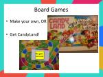 board games1