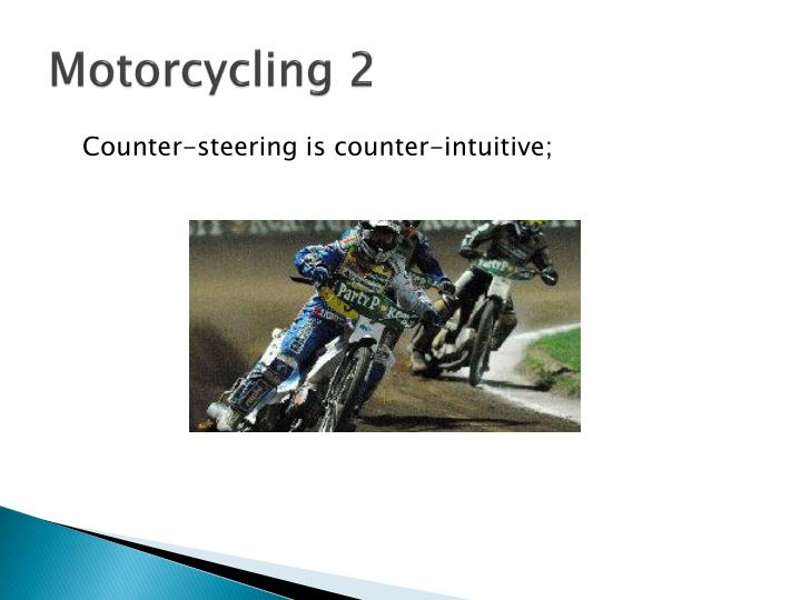 Motorcycling 2