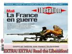 extra extra read the liberation