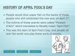 history of april fool s day2