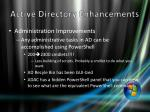active directory enhancements4
