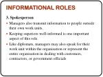 informational roles2