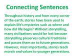 connecting sentences1