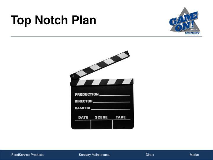 Top Notch Plan