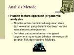 analisis metode2