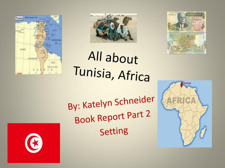all about tunisia africa n.