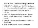 history of undersea exploration2