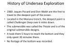 history of undersea exploration4