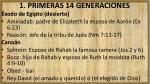 1 primeras 14 generaciones2
