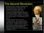 the second revolution1