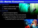 ii marine ecosystems4
