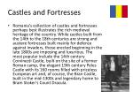 castles and fortresses1
