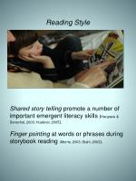 reading style1
