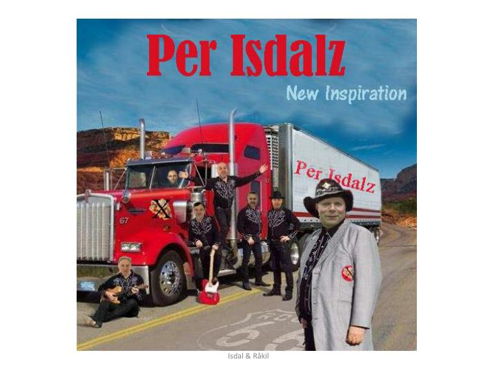 Isdal & Råkil