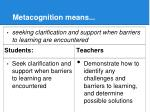 metacognition means6