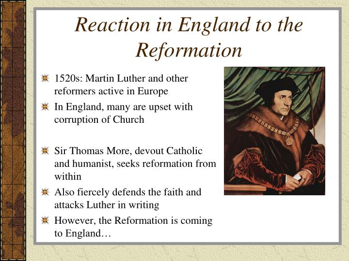 treason during the english reformation essay The english reformation was a period during which england rejected catholicism and became a protestant country it was henry's obstinate insistence to pope clement vii for an annulment that lit the fuse for the english reformation henry was married in 1509 at age 17 to catherine of aragon.