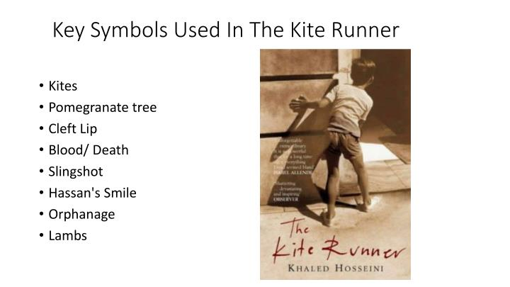 the kite runner symbolism quotes Amir - the narrator and the protagonist of the storyamir is the sensitive and intelligent son of a well-to-do businessman in kabul, and he grows up with a sense of entitlement.