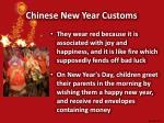 chinese new year customs1