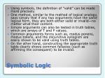 symbolic logic2