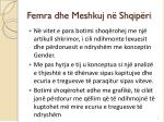 femra dhe meshkuj n shqip ri1