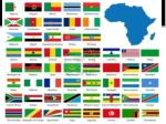 other african flags