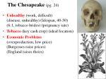 t he chesapeake pg 24
