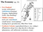 the economy pg 26