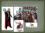 viking legacy in popular culture1