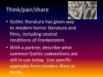 think pair share1