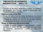 preven o de acidentes aeron uticos nsca 3 3
