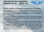 preven o de acidentes aeron uticos nsca 3 33