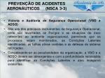 preven o de acidentes aeron uticos nsca 3 34