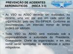 preven o de acidentes aeron uticos nsca 3 37