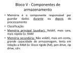bloco v componentes de armazenamento1