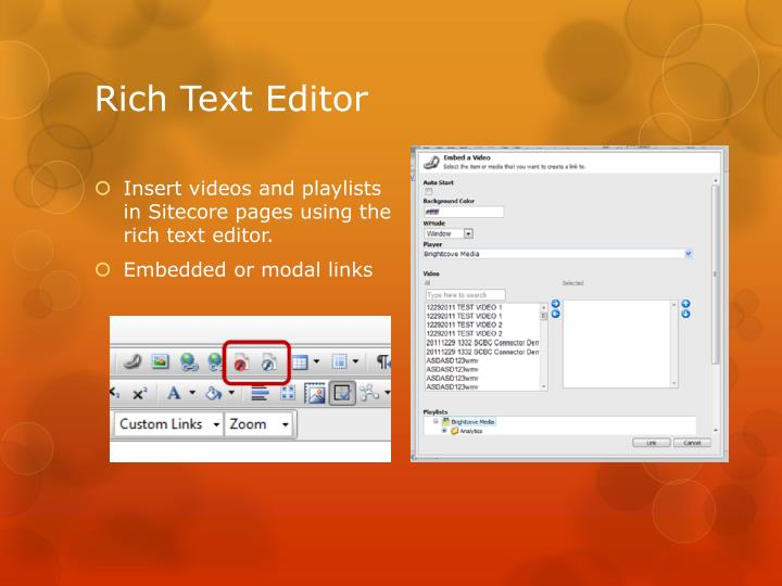 how to download brightcove embedded videos