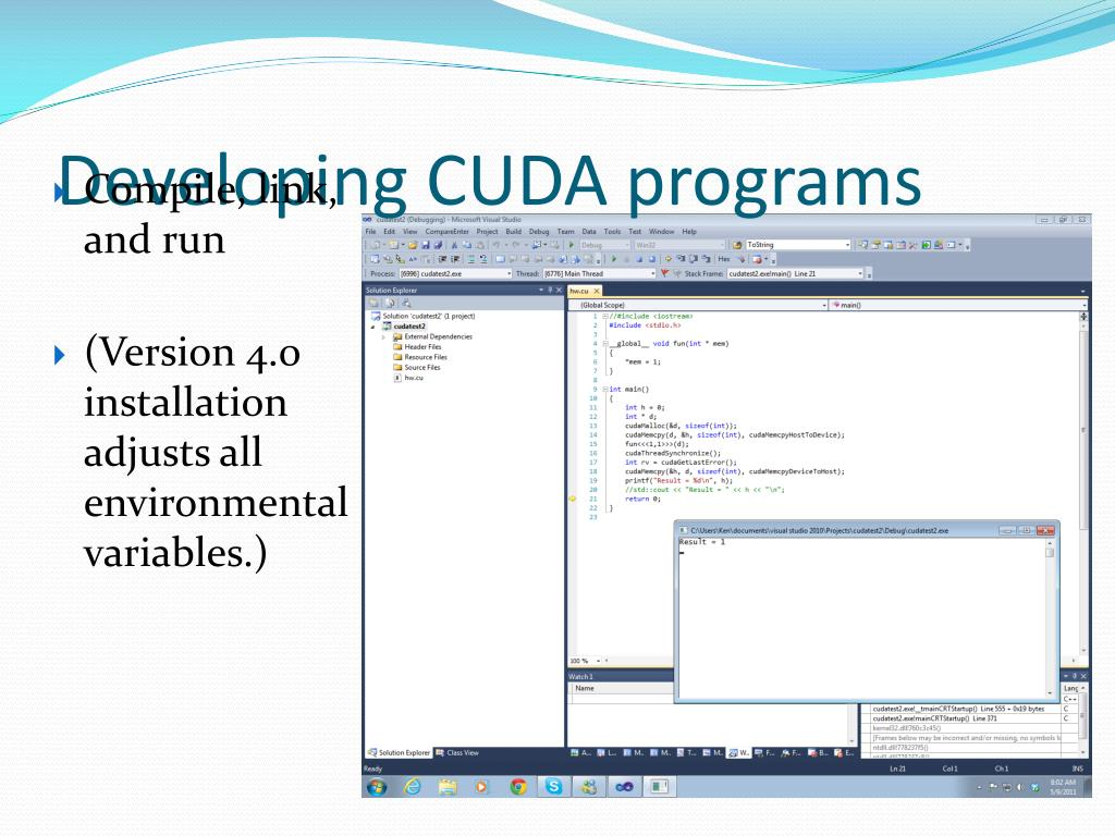 PPT - Lecture 2: Introduction to Parallel Computing Using