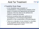 acid tar treatment1