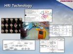 hri technology