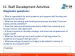 12 staff development activities1