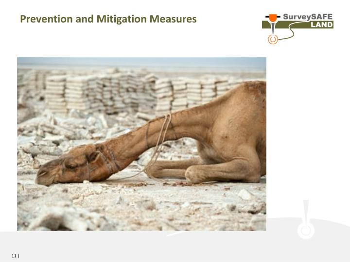 Prevention and Mitigation Measures