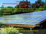 contexte marocain efficacit energ tique dynamique de croissance suite