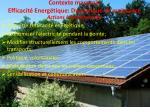 contexte marocain efficacit energ tique dynamique de croissance