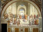 rafael skolen i athen 1509 10