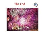 the end click here