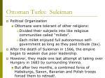 ottoman turks suleiman2