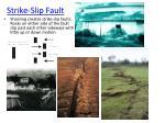 strike slip fault1
