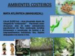 ambientes costeiros