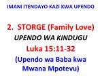 imani itendayo kazi kwa upendo9