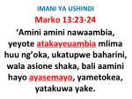 imani ya ushindi11